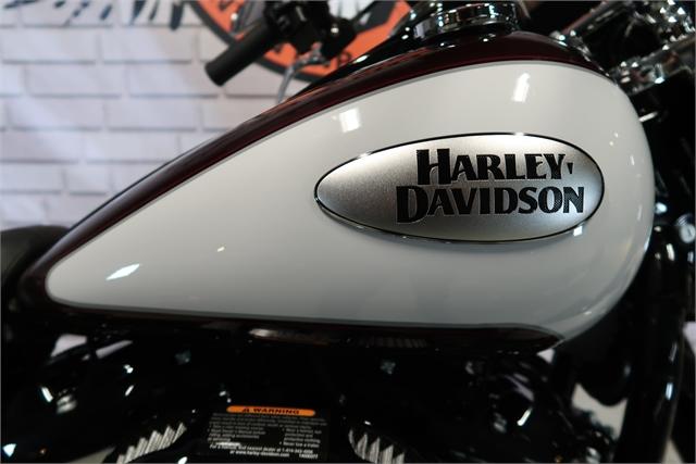 2021 Harley-Davidson Touring Heritage Classic 114 at Wolverine Harley-Davidson
