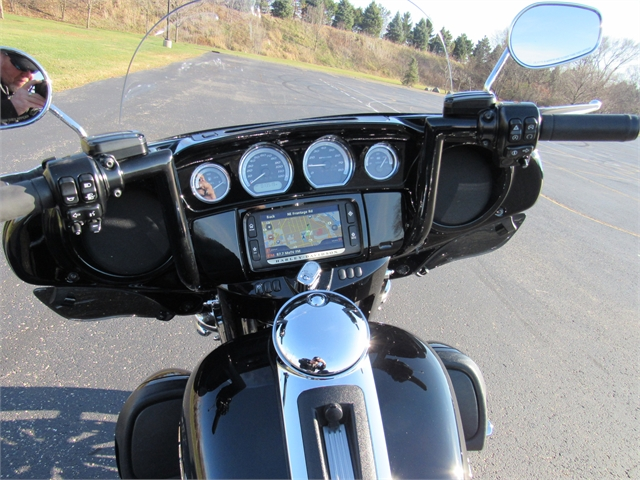 2018 Harley-Davidson Electra Glide Ultra Limited at Conrad's Harley-Davidson