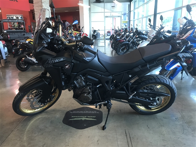 2019 Honda Africa Twin Base at Kent Powersports of Austin, Kyle, TX 78640
