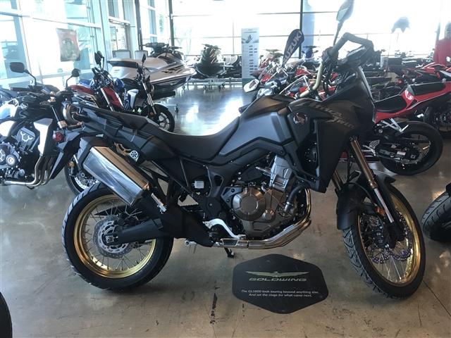 2019 Honda Africa Twin Base at Kent Powersports of Austin, Kyle, TX 78640