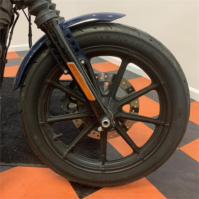 2020 Harley-Davidson Sportster Iron 1200 at Harley-Davidson of Indianapolis