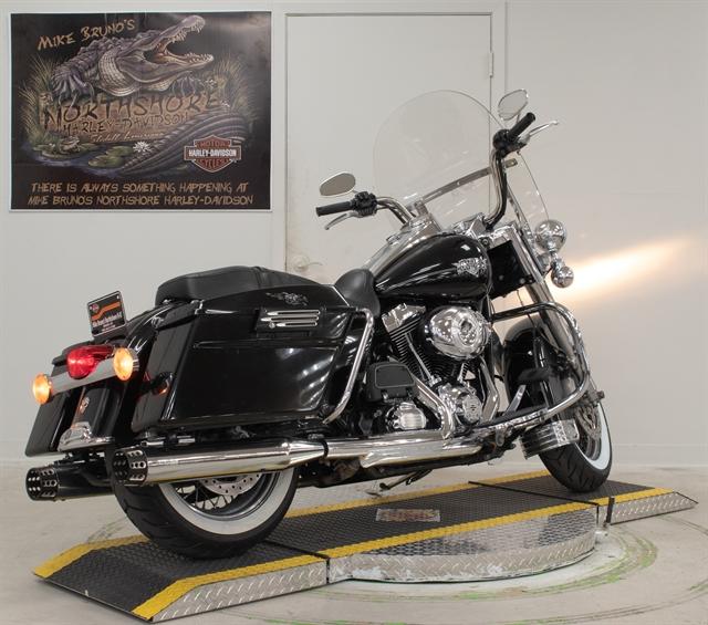 2011 Harley-Davidson Road King Classic at Mike Bruno's Northshore Harley-Davidson