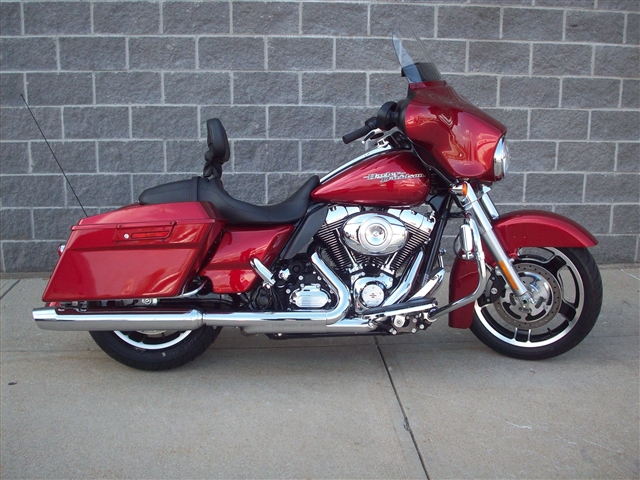 2012 Harley-Davidson Street Glide Base at Indianapolis Southside Harley-Davidson®, Indianapolis, IN 46237