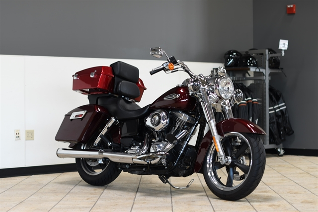 2015 HD FLD103 at Destination Harley-Davidson®, Tacoma, WA 98424