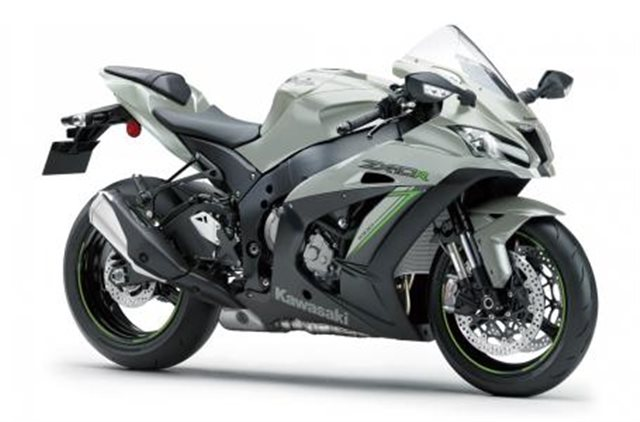 2018 Kawasaki Ninja ZX-10R ABS at Pete's Cycle Co., Severna Park, MD 21146