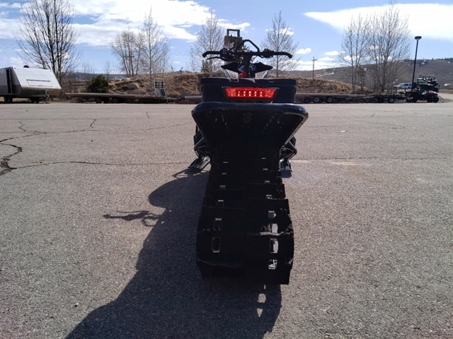 2013 Arctic Cat ProClimb M800 Sno Pro 153 Limited Electric Start at Power World Sports, Granby, CO 80446