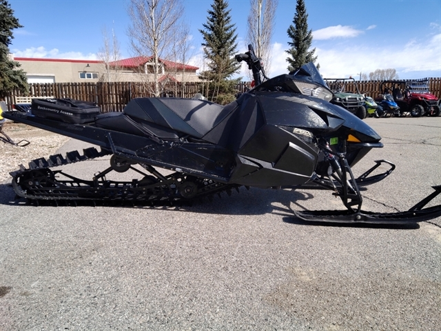 2013 Arctic Cat ProClimb M800 Sno Pro 153 Limited Electric Start at Power World Sports, Granby, CO 80446