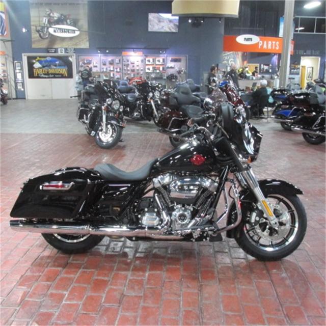 2021 Harley-Davidson FLHT at Bumpus H-D of Memphis