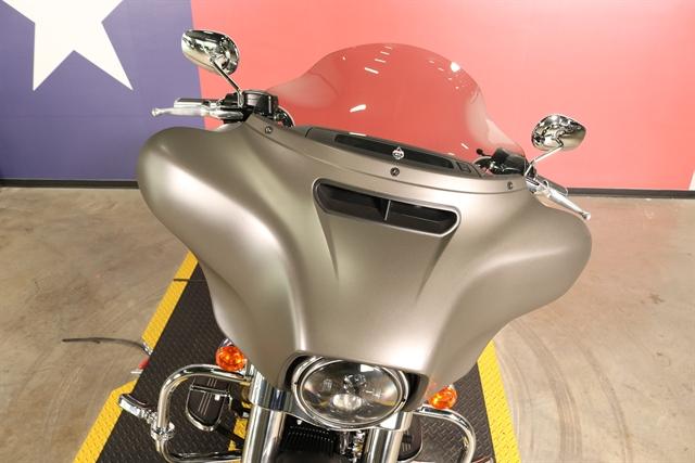2018 Harley-Davidson FLHX - Street Glide at Texas Harley