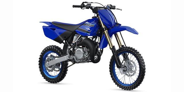 2021 Yamaha YZ 85 at Wild West Motoplex