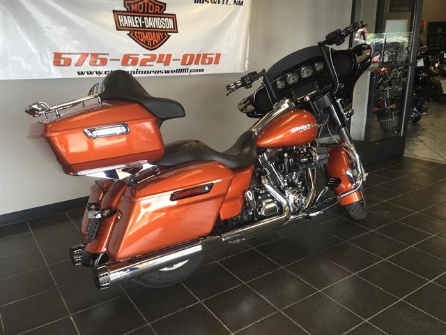 2016 Harley-Davidson Street Glide® Special at Champion Harley-Davidson