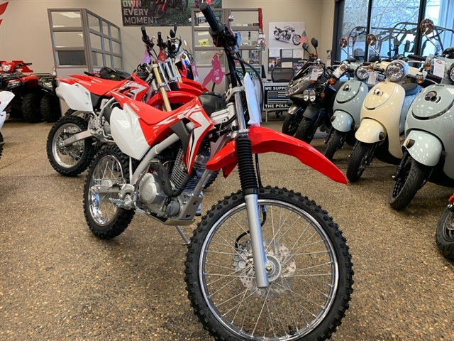 2020 Honda CRF 125F (Big Wheel) at Mungenast Motorsports, St. Louis, MO 63123