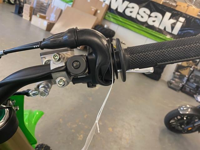 2021 KAWASAKI KX450KMFNN 450X at Shreveport Cycles
