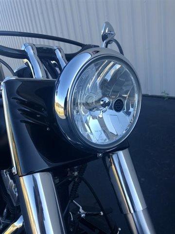 2017 Harley-Davidson Softail Slim at Harley-Davidson of Asheville