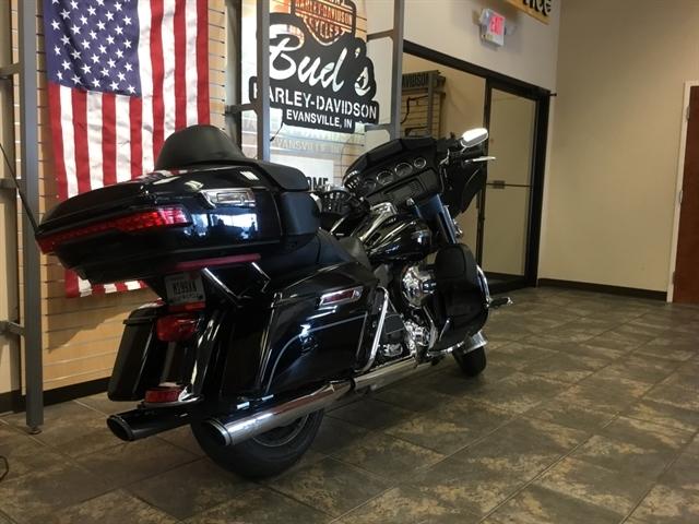 2016 Harley-Davidson Electra Glide Ultra Classic at Bud's Harley-Davidson
