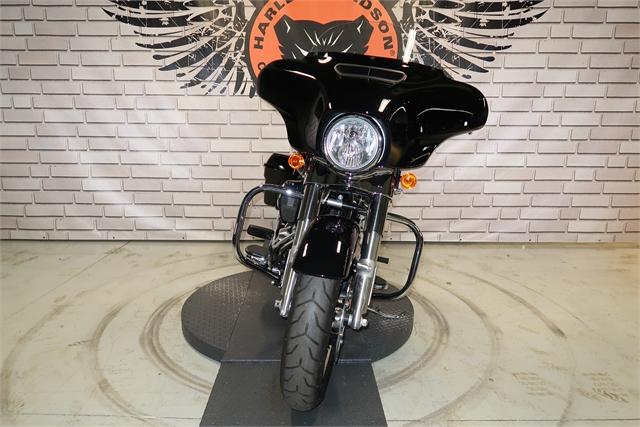 2021 Harley-Davidson Touring Electra Glide Standard at Wolverine Harley-Davidson
