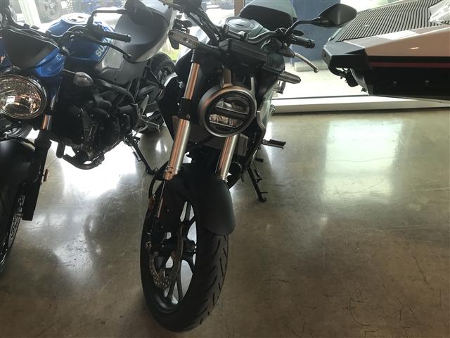 2019 Honda CB300R Base at Kent Powersports of Austin, Kyle, TX 78640