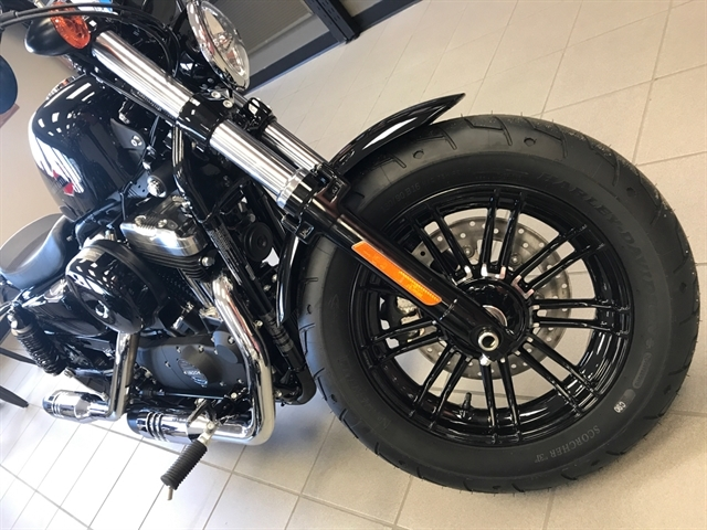 2020 Harley-Davidson Sportster Forty-Eight at Rooster's Harley Davidson