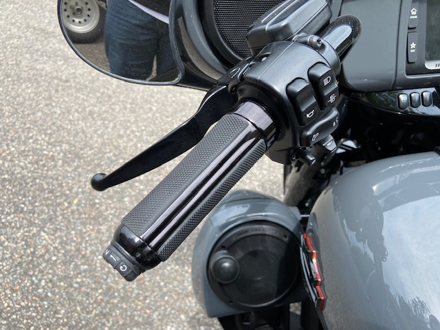 2018 Harley-Davidson Street Glide CVO Street Glide at Hampton Roads Harley-Davidson