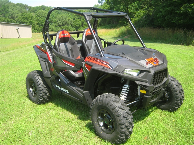 2019 Polaris RZR S 1000 EPS at Brenny's Motorcycle Clinic, Bettendorf, IA 52722