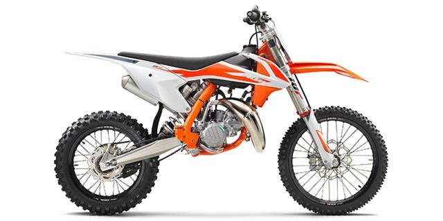 2020 KTM SX 85 17/14 at Nishna Valley Cycle, Atlantic, IA 50022