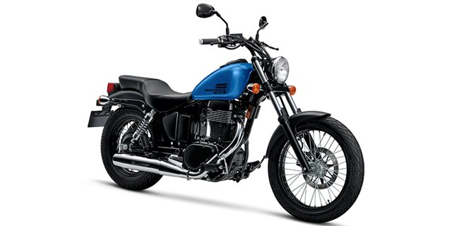 2019 Suzuki Boulevard S40 at Got Gear Motorsports