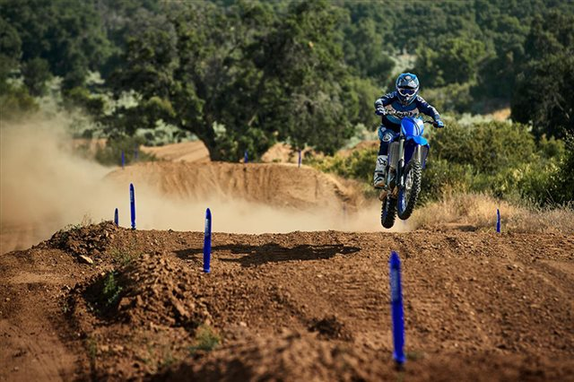 2021 Yamaha YZ 450F at ATVs and More