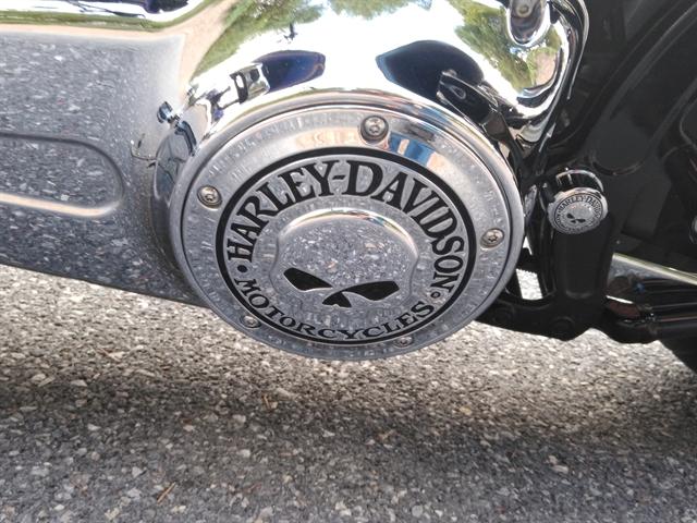 2009 Harley-Davidson Softail Custom at M & S Harley-Davidson