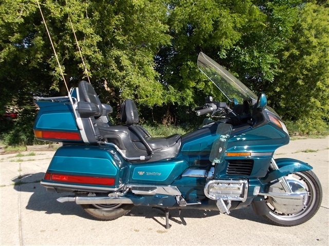 1994 Honda GL1500  SE at Nishna Valley Cycle, Atlantic, IA 50022