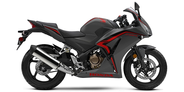 2021 Honda CBR300R Base at Friendly Powersports Baton Rouge