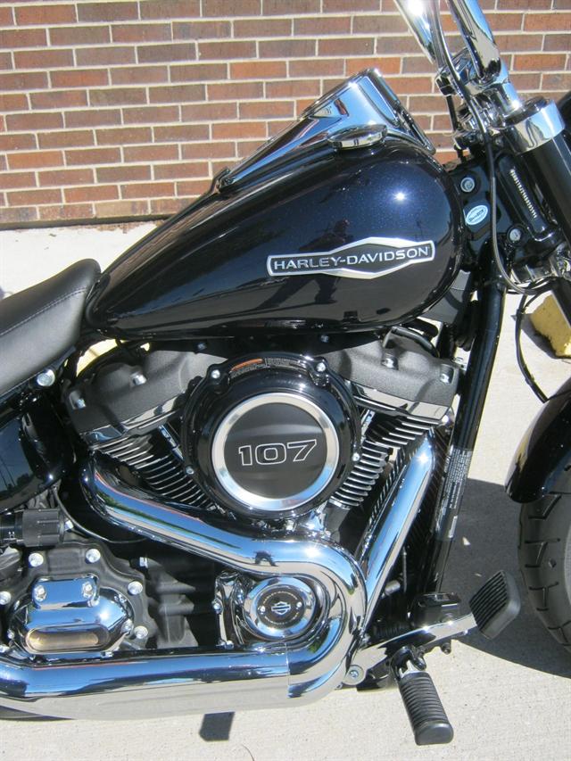 2019 Harley-Davidson FLSB Sport Glide at Brenny's Motorcycle Clinic, Bettendorf, IA 52722