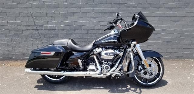 2020 Harley-Davidson Touring Road Glide at Cannonball Harley-Davidson®