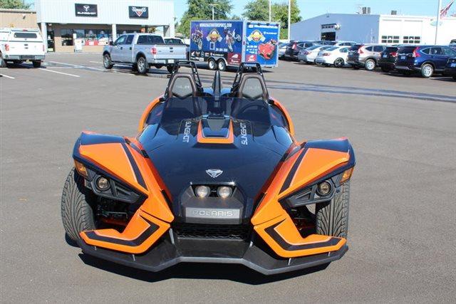 2017 SLINGSHOT Slingshot SLR at Mungenast Motorsports, St. Louis, MO 63123