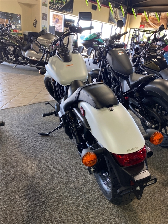 2019 Honda Shadow Phantom at Dale's Fun Center, Victoria, TX 77904