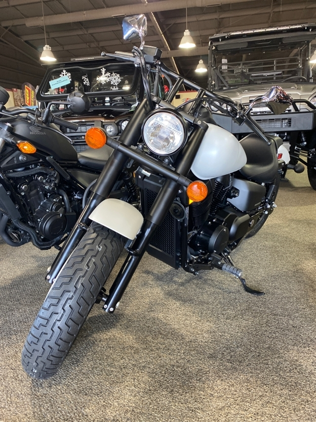 2019 Honda Shadow Phantom at Dale's Fun Center, Victoria, TX 77904