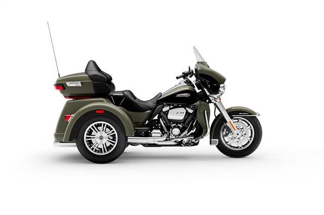 2021 Harley-Davidson Trike Tri Glide Ultra at Mike Bruno's Northshore Harley-Davidson