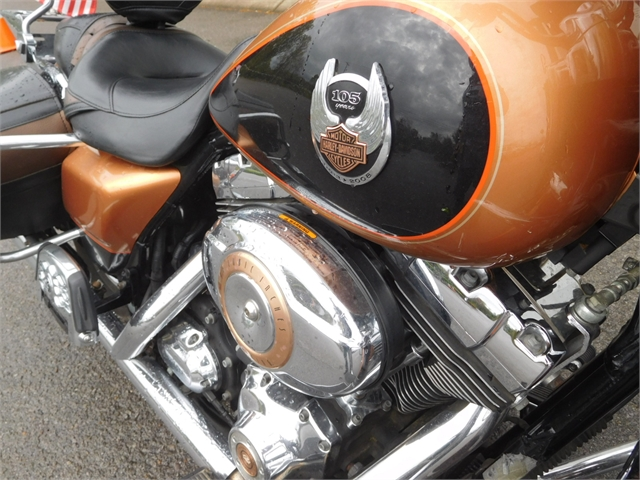 2008 Harley-Davidson Road King Classic at Bumpus H-D of Murfreesboro