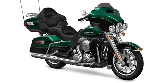 2016 Harley-Davidson Electra Glide Ultra Limited at Harley-Davidson of Fort Wayne, Fort Wayne, IN 46804