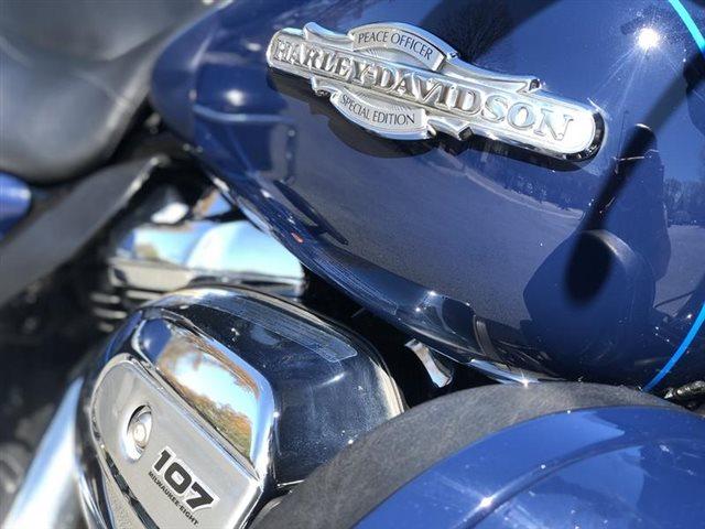 2017 HARLEY FLHTK at Southside Harley-Davidson
