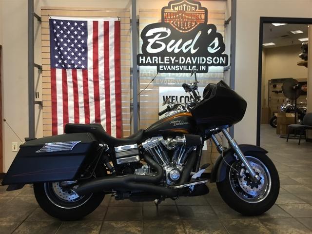 2010 Harley-Davidson Dyna Glide CVO Fat Bob at Bud's Harley-Davidson