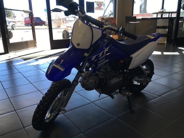 2018 Yamaha TT-R 50E at Champion Motorsports, Roswell, NM 88201