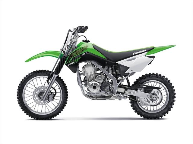 2020 Kawasaki KLX 140 at Lynnwood Motoplex, Lynnwood, WA 98037