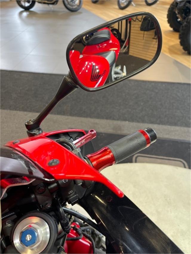 2011 Honda CBR600RR 600RR at Martin Moto