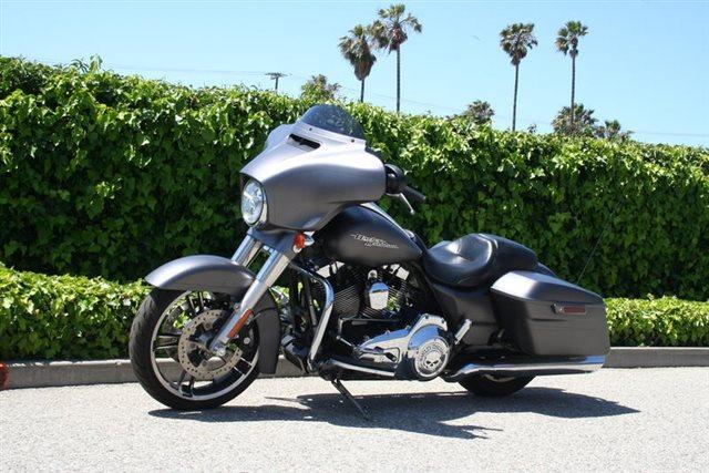 2016 Harley-Davidson Street Glide Special at Ventura Harley-Davidson