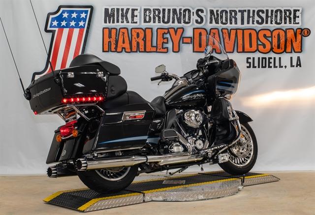 2013 Harley-Davidson Road Glide Ultra at Mike Bruno's Northshore Harley-Davidson