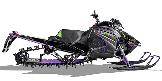 2019 Arctic Cat M 8000 Mountain Cat Alpha One 154 at Hebeler Sales & Service, Lockport, NY 14094