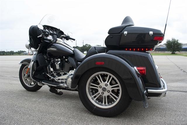 2018 Harley-Davidson Trike Tri Glide Ultra at Javelina Harley-Davidson