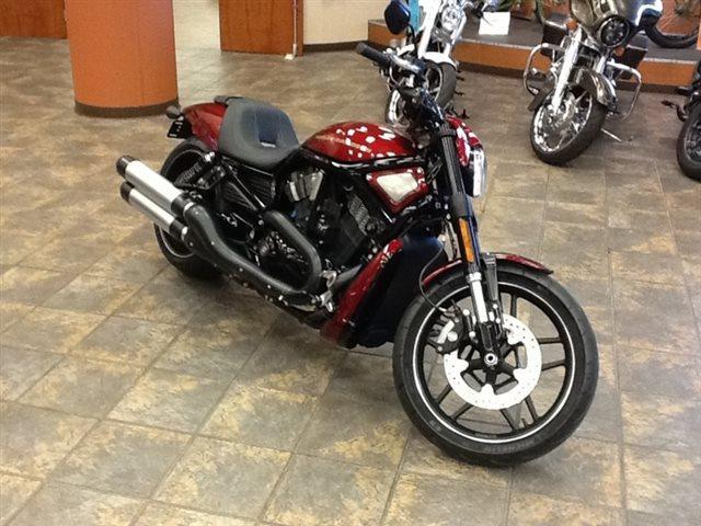 2016 Harley Davidson Vrscdx Night Rod Special Price Drop