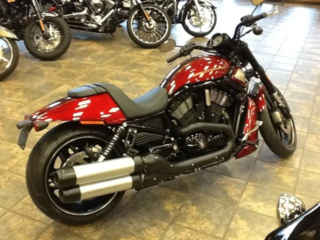 2016 Harley-Davidson VRSCDX Night Rod Special at Bud's Harley-Davidson, Evansville, IN 47715