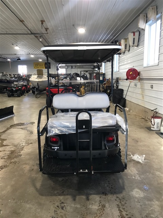 2020 Tracker LX4 at Boat Farm, Hinton, IA 51024